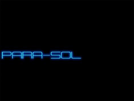 PARA-SOL体験版